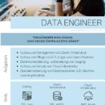 Data Engineer: Beschreibung, Aufgaben, Tools und Gehalt