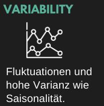 Big Data Variability