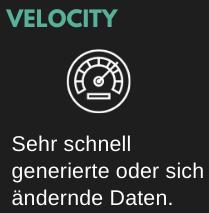 Big Data Velocity