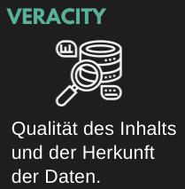 Big Data Veracity