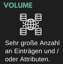 Big Data Volume