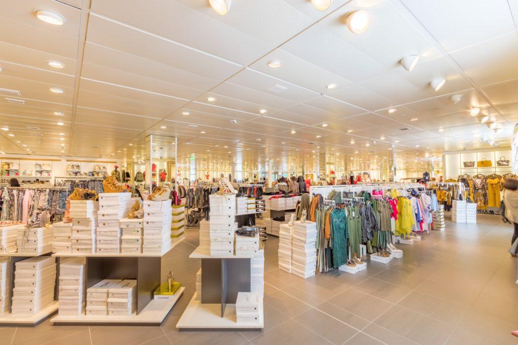 Big Data und Machine Learning Beispiele in Retail und E-Commerce