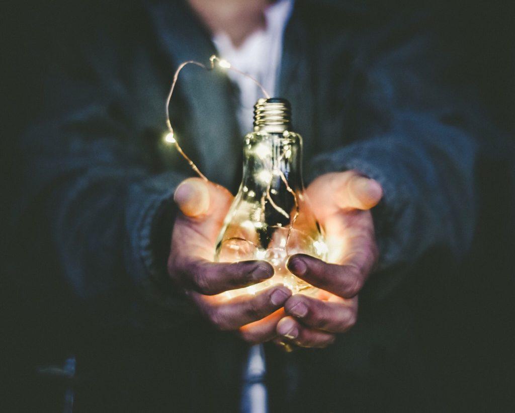 Daten sind der Treiber für Innovation und müssen als Zukunftsinvest behandelt werden.