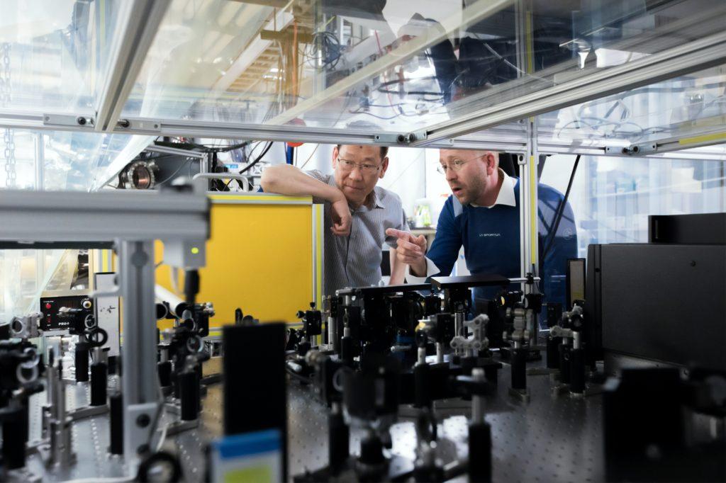 Manufacturing ist aufgrund ihrer Nähe zu IoT eines der wichtigsten Gebiete für Edge Computing.